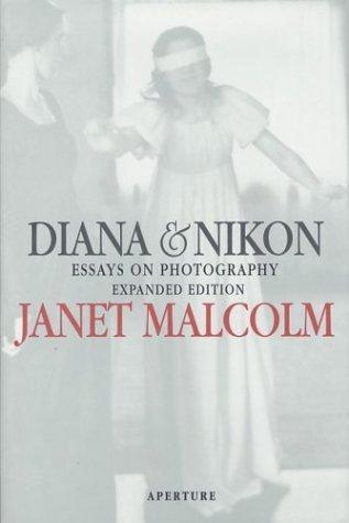 Diana & Nikon: Essays on Photography