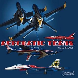Aerobatic Teams por Gérard Paloque