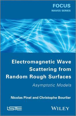 Electromagnetic Wave Scattering from Random Rough Surfaces: Asymptotic Models