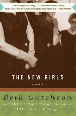 The New Girls by Beth Gutcheon