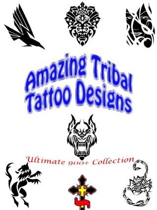 Ultimate Tribal Tattoo Designs: Abstract Ideas, Dragon Girls, Art Patterns, Shop Studio, Men and Women, Pictures with Meaning
