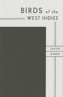 taryn-simon-birds-of-the-west-indies