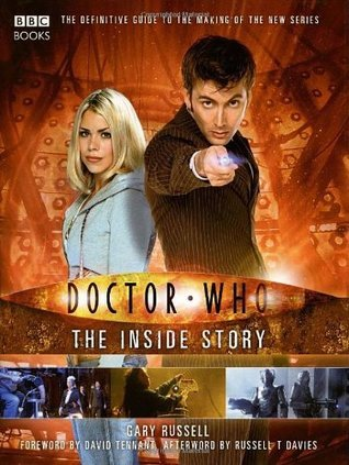 Doctor Who: The Inside Story
