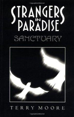 Strangers in Paradise, Volume 7: Sanctuary