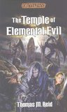 The Temple of Elemental Evil (Greyhawk Classics, #4)