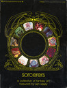 Sorcerers: A Collection Of Fantasy Art