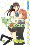 Your & My Secret, Vol. 2 by Ai Morinaga