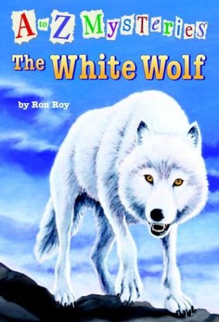 the-white-wolf