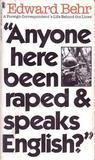 Anyone here been raped & speaks English?