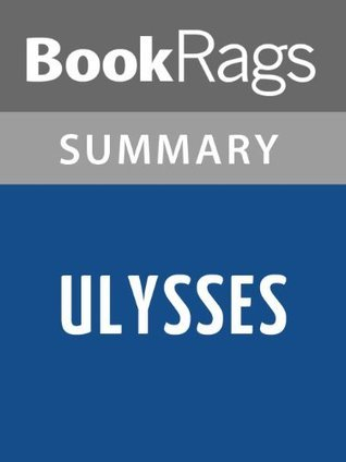 Ulysses by James Joyce l Summary & Study Guide