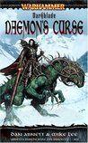 The Daemon's Curse by Mike Lee