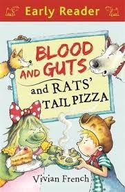 Blood and Guts and Rats' Tail Pizza
