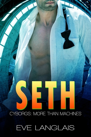 Review: Seth by Eve Langlais (@mlsimmons, @EveLanglais)