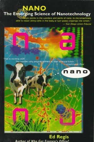 Nano: The Emerging Science of Nanotechnology