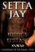 Hidden Ecstasy (Guardians Of The Realms, #0.5) by Setta Jay