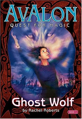 Image result for avalon web of magic ghost wolf