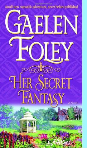 Her Secret Fantasy (Spice Trilogy #2)