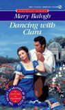 Dancing with Clara by Mary Balogh