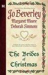 The Brides of Christmas (Includes Warrior, #11; de Burgh, #3.5)