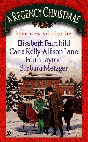 A Regency Christmas VIII