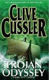 Trojan Odyssey by Clive Cussler