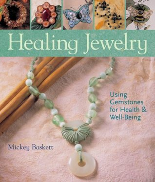 Healing Jewelry: Using Gemstones for Health Well-Being