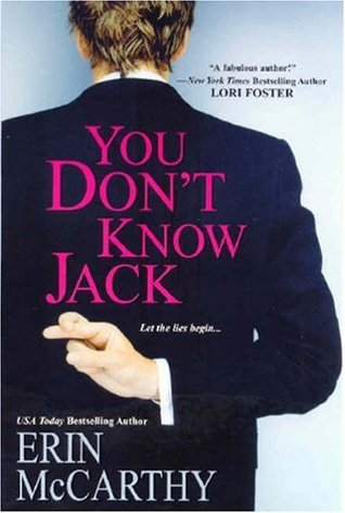 You Dont Know Jack(Sexy in NYC 2)
