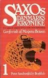 Saxos Danmarks Krønike bind 1