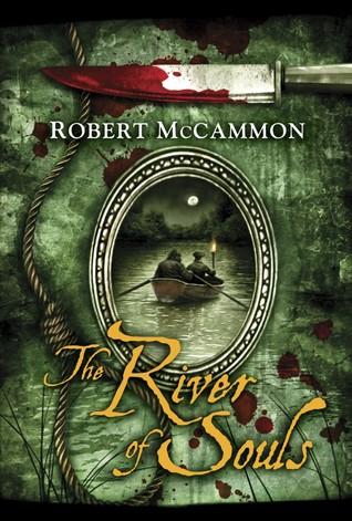 The River of Souls (Matthew Corbett, #5)