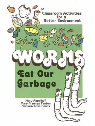 Worms Eat Our Garbage by Mary Appelhof