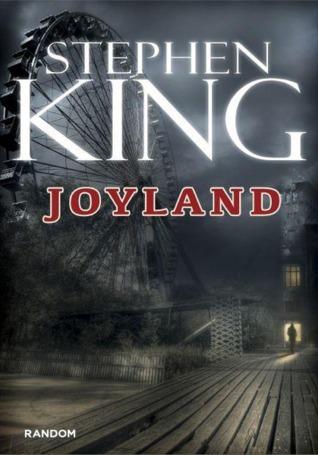"""Résultat de recherche d'images pour """"joyland"""""""