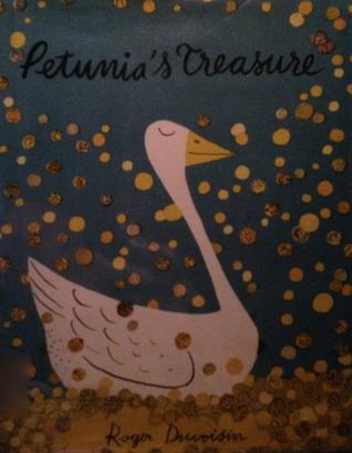 Petunia's Treasure