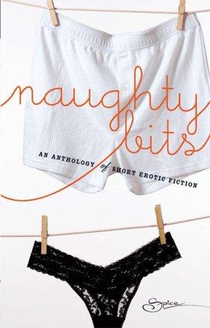 Naughty Bits by Jenesi Ash