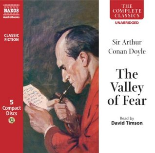 The Valley of Fear (Sherlock Holmes, #7)