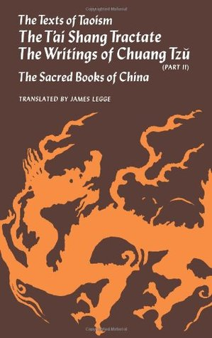 Texts of Taoism Volume 2