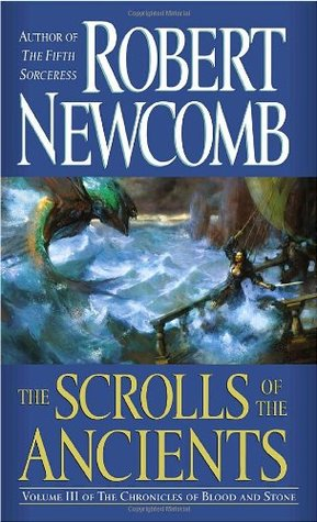 Ebook The Scrolls of the Ancients by Robert Newcomb read!