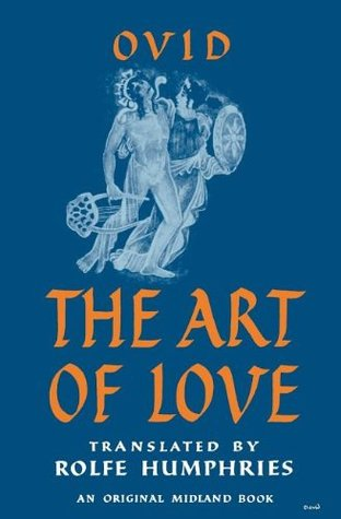 The Art Of Love Book