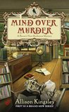 Mind Over Murder (Raven's Nest, #1)