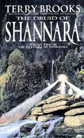 The druid of shannara heritage of shannara 2 by terry brooks 15568 fandeluxe Gallery