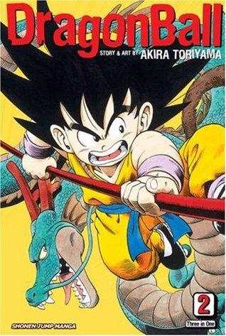 Dragon Ball, Vol. 2 (Dragon Ball VIZBIG Edition, #2)