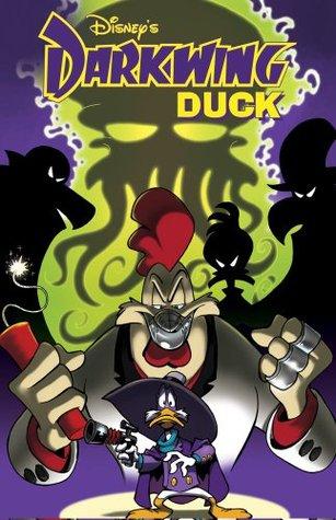 Darkwing Duck, Vol. 3: F.O.W.L Disposition
