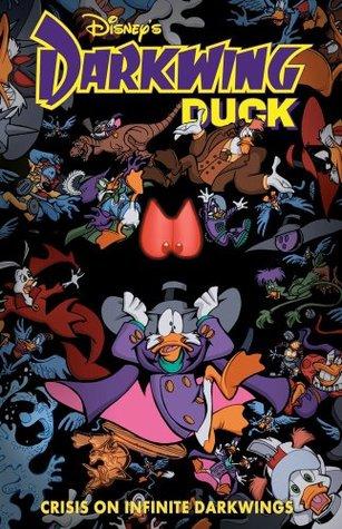 Darkwing Duck, Vol. 2: Crisis on Infinite Darkwings