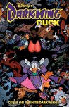 Darkwing Duck, Vol. 2 by Ian Brill