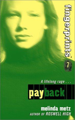 Payback (Fingerprints, #7)