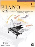 Piano Adventures, Level 4: Popular Repertoire Set (1 Book, 2 CDs, Popular Repertoire Book, Popular Repertoire CD (2CDs))