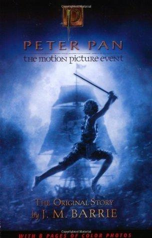 Peter Pan: The Original Story