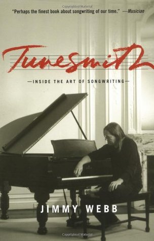Tunesmith by Jimmy Webb