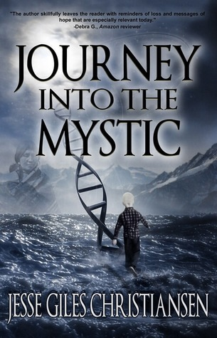 Journey Into The Mystic