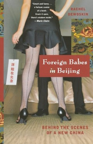 Foreign Babes in Beijing