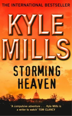 Storming Heaven (Mark Beamon, #2)